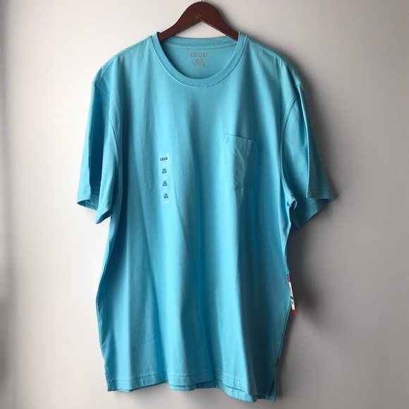 Izod Other - Izod blue T-shirt